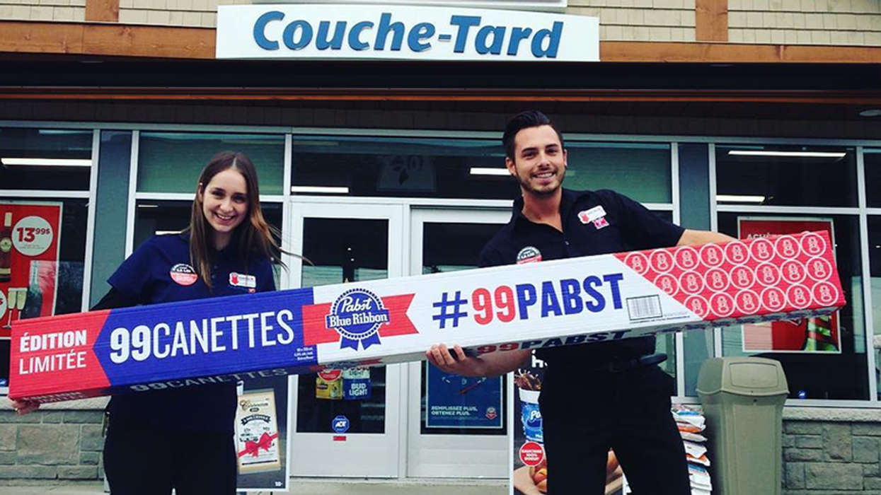 You Can Now Buy Cases Of 99 Beers In Montreal