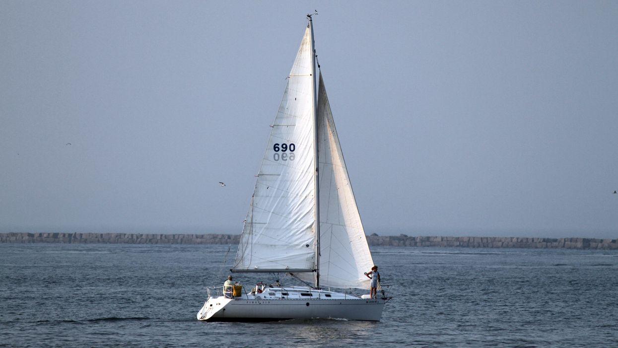 Quebec Biker Arrested For Trying To Smuggle $37 Million Worth Of Coke On Sailboat