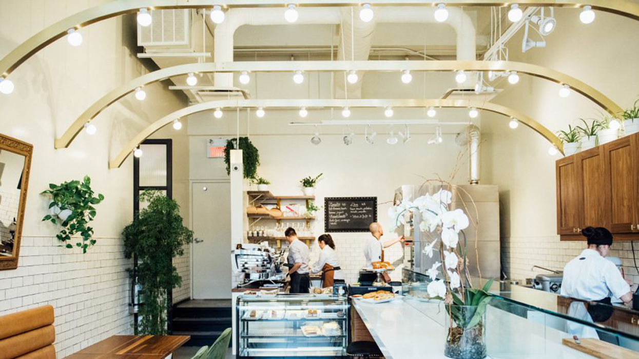 12 Super Cute Restaurants To Take Your GF For Her Birthday In Montreal