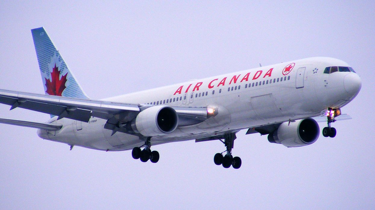Air Canada Is Having A Massive Sale On Worldwide Flights Right Now