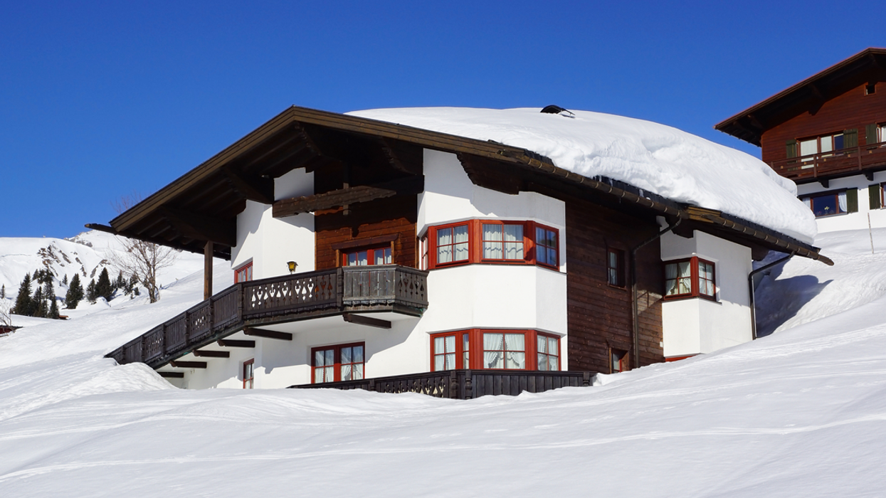40 Super Cheap Chalet Rentals That Are Close To Montreal