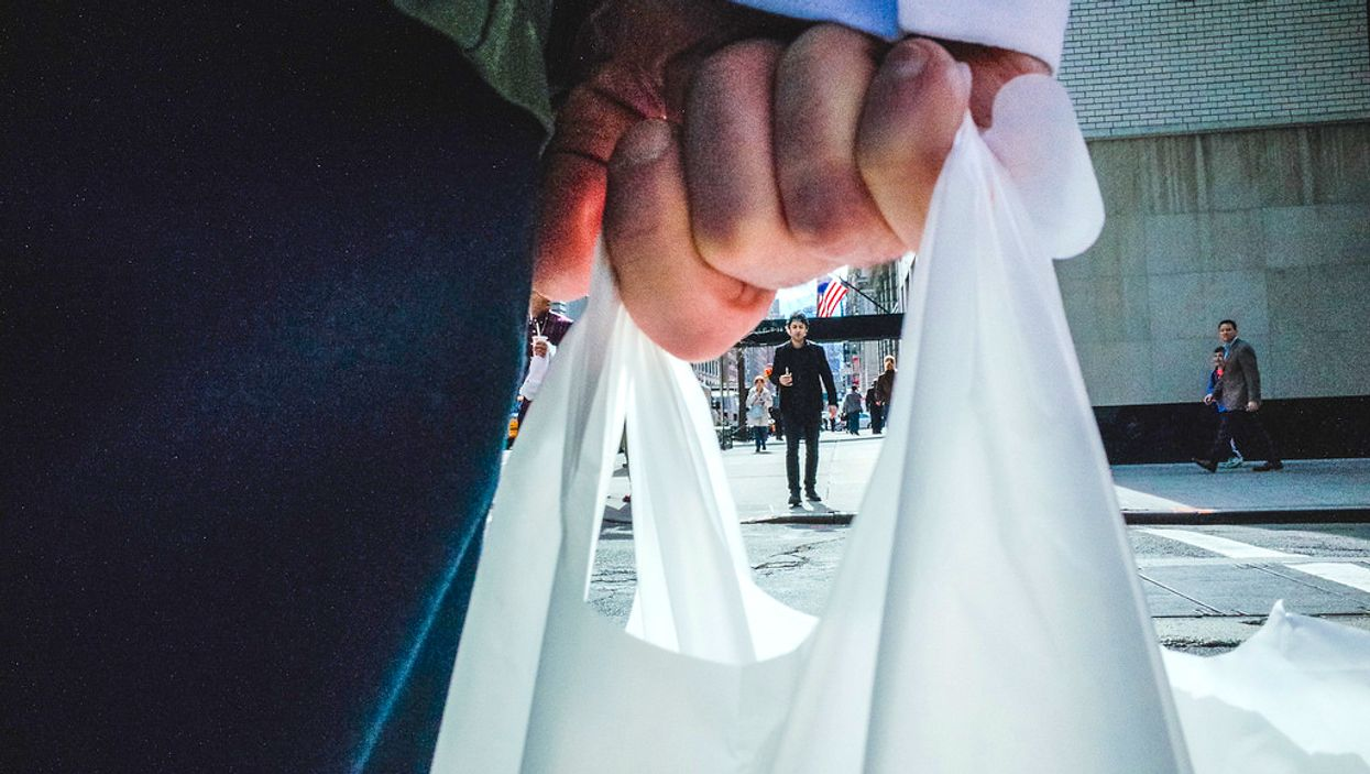 It's Official, Plastic Bags Are Now Banned In Montreal