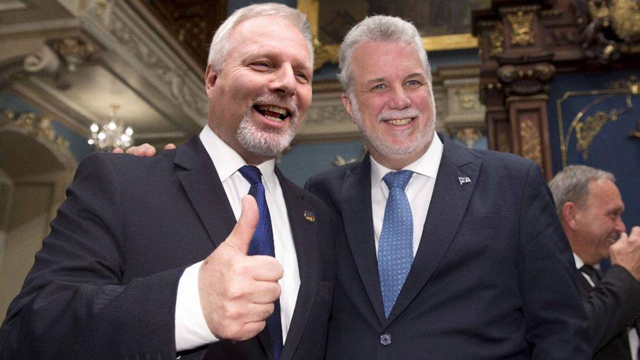 "Parti Québécois Leader Admits ""Bonjour-Hi"" Ban Was ""A Trap"" To Make Other Politicians Look Bad"
