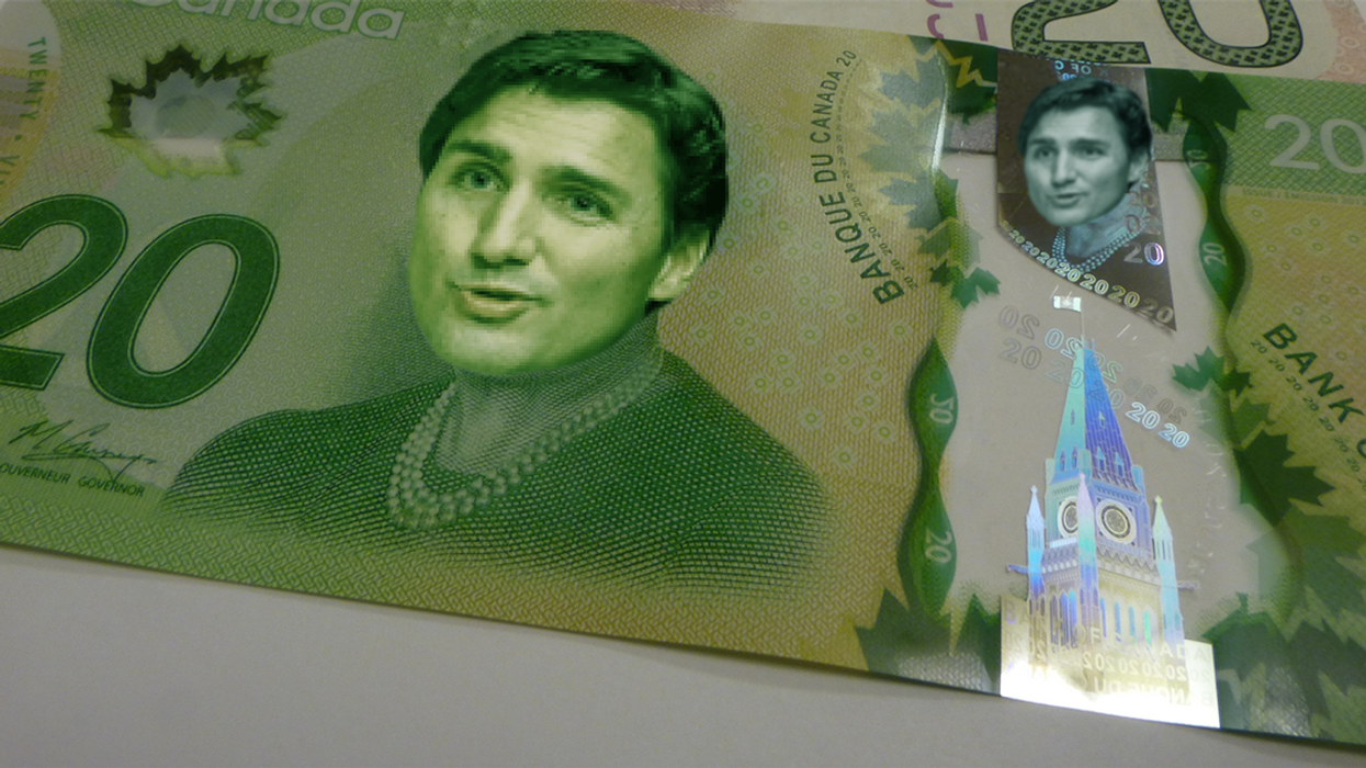 This Is How Much Money Justin Trudeau Makes As Prime Minister Of Canada