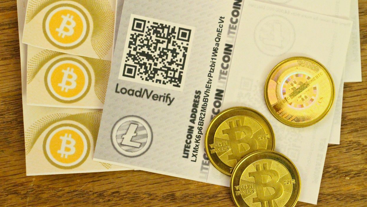 Why You Should Be Careful About Bitcoin