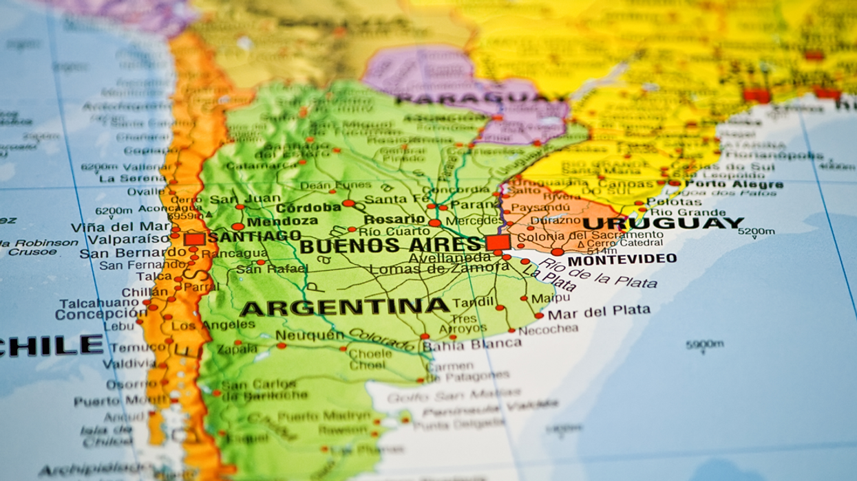 A Mysterious Disease From South America Could Soon Strike Canada
