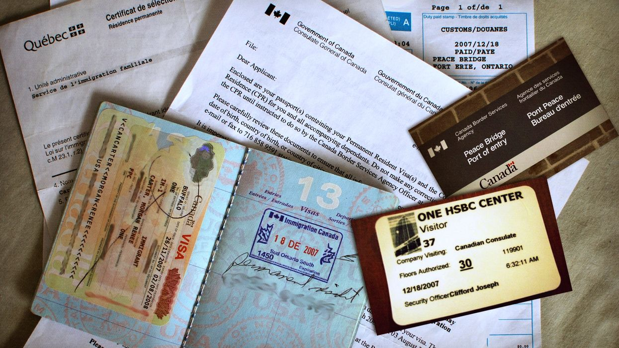 Warning: Scammers Are Targeting Quebec Immigrants