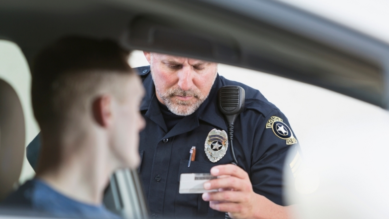 Police In Quebec Will Now Be Pulling You Over More Often