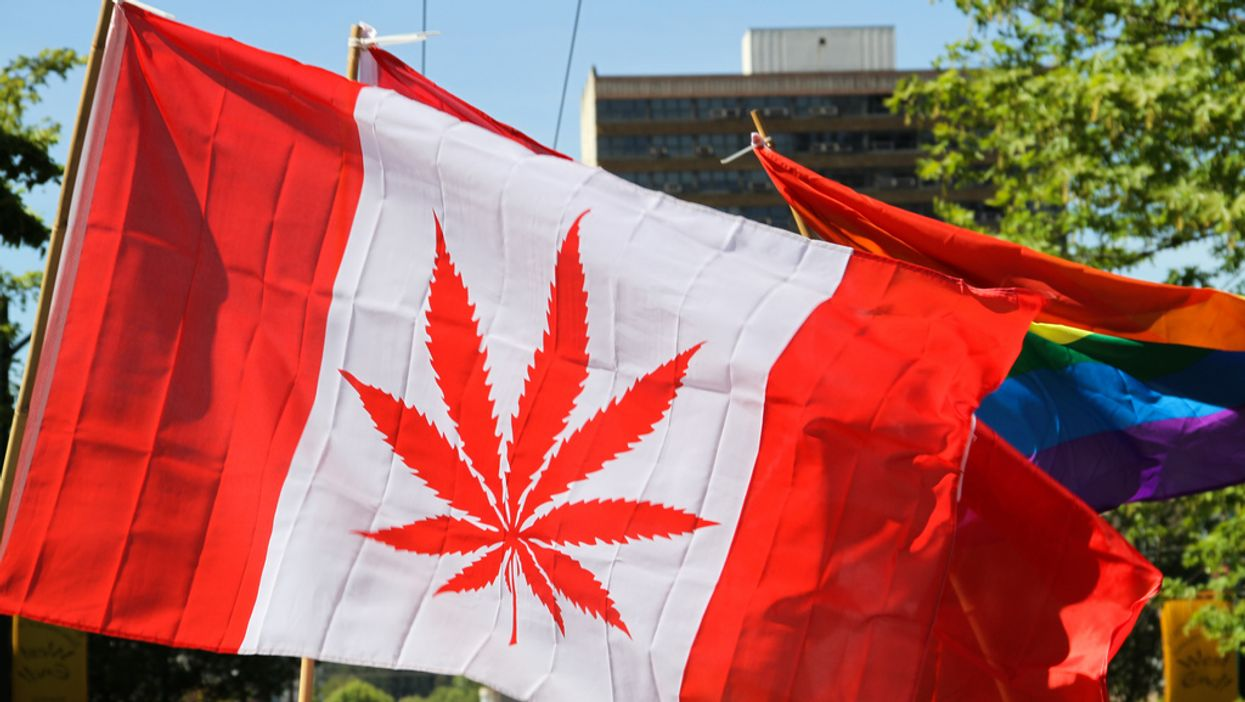 This Is The One Huge Thing That's Going To Suck About Legal Weed In Canada