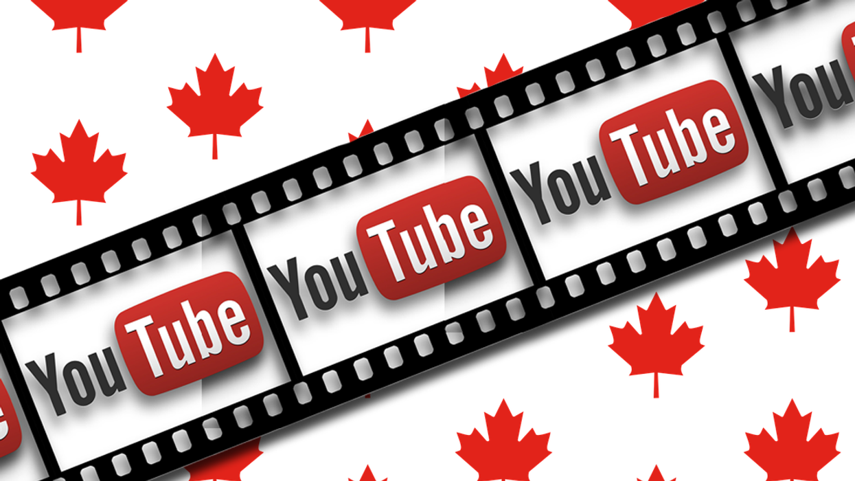 YouTube Canada's Top Videos Of 2017