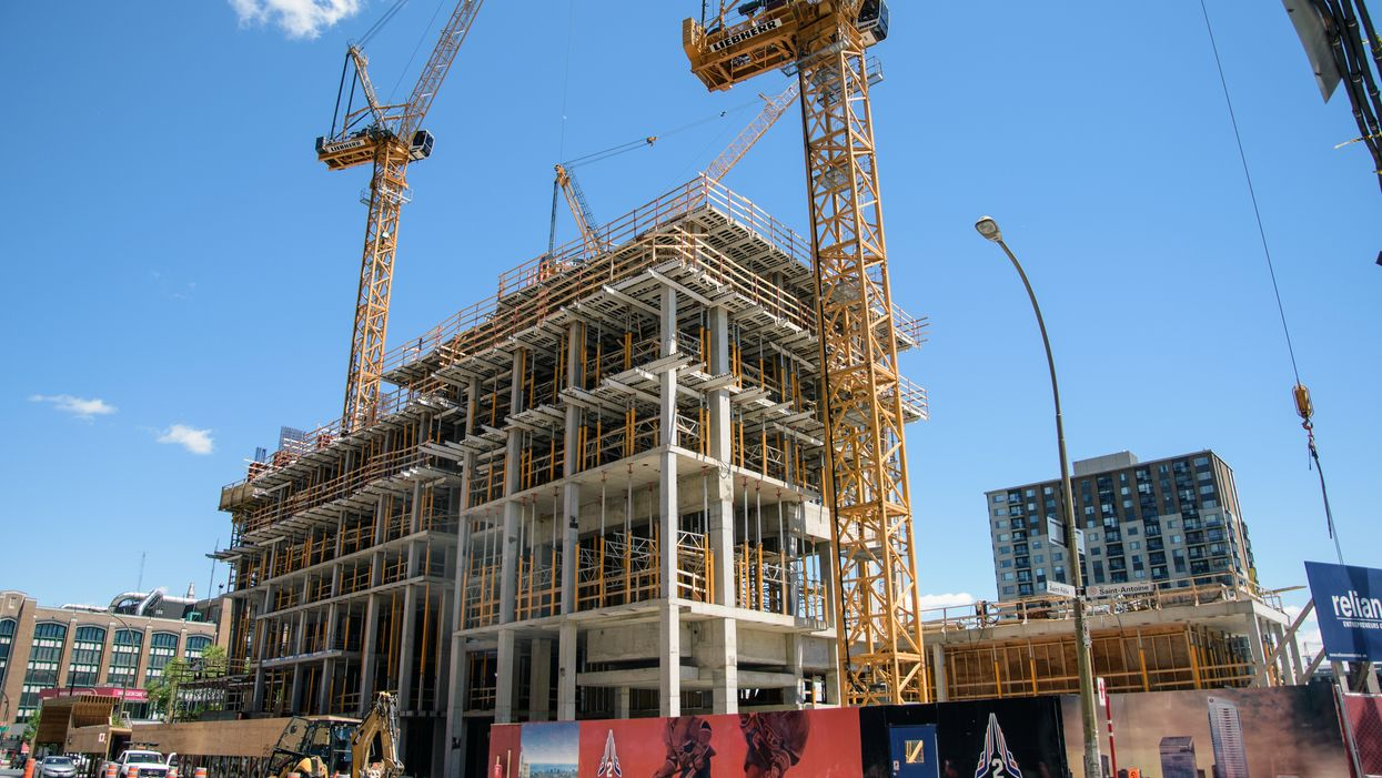 Quebec Has The Least Safe Workplaces In Canada