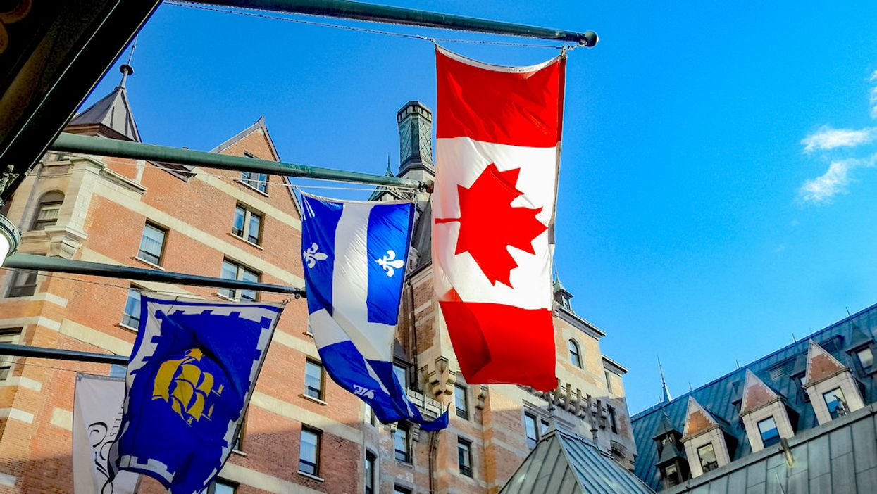 The Quebec Government Is Making Life Better For Anglophones
