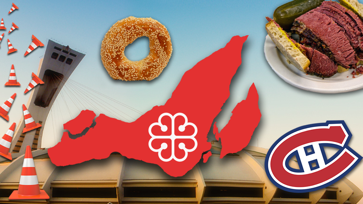 Best And Worst Things About Living In Montreal
