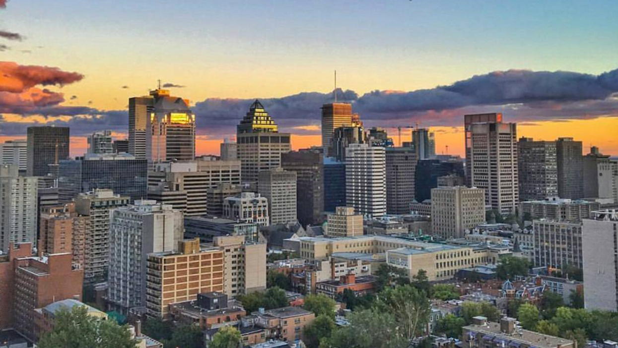"""Montreal Ranked Top """"Most Liveable City"""" In The World"""