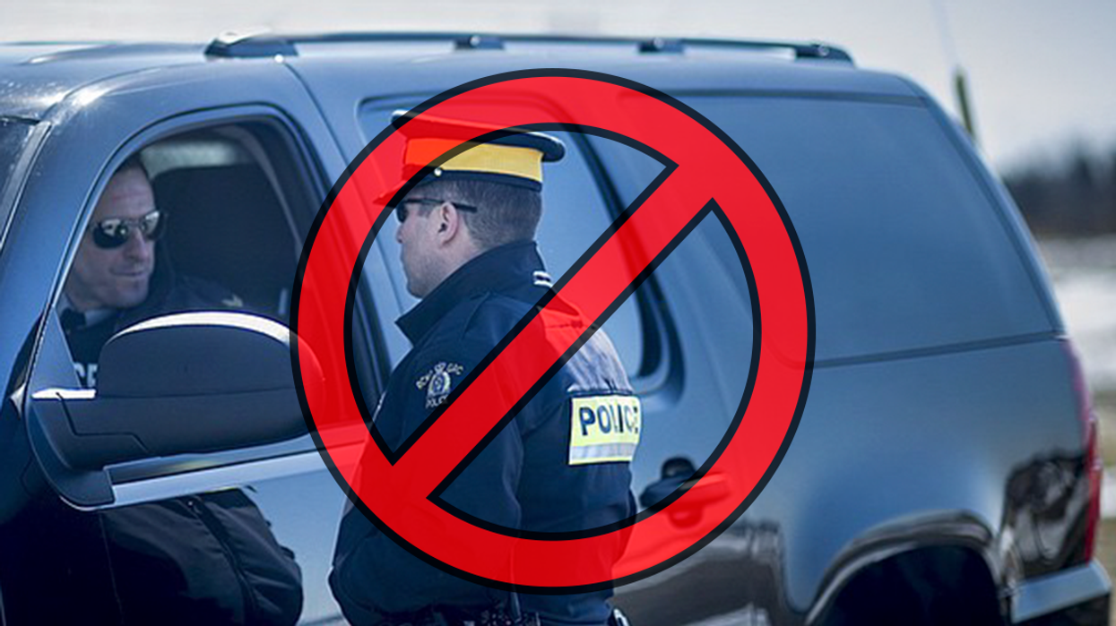 French Man Gets Away With Not Paying Speeding Ticket Because Cop Talked To Him In English