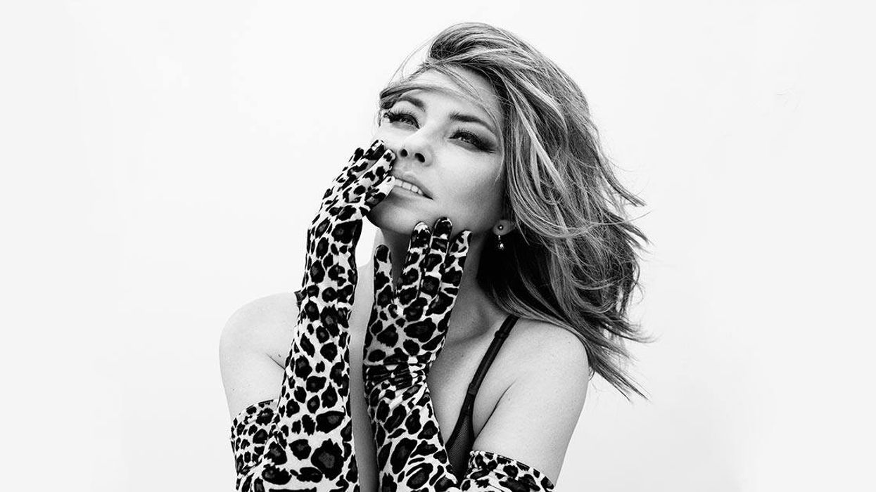 It's Official, Shania Twain Is Coming To Montreal