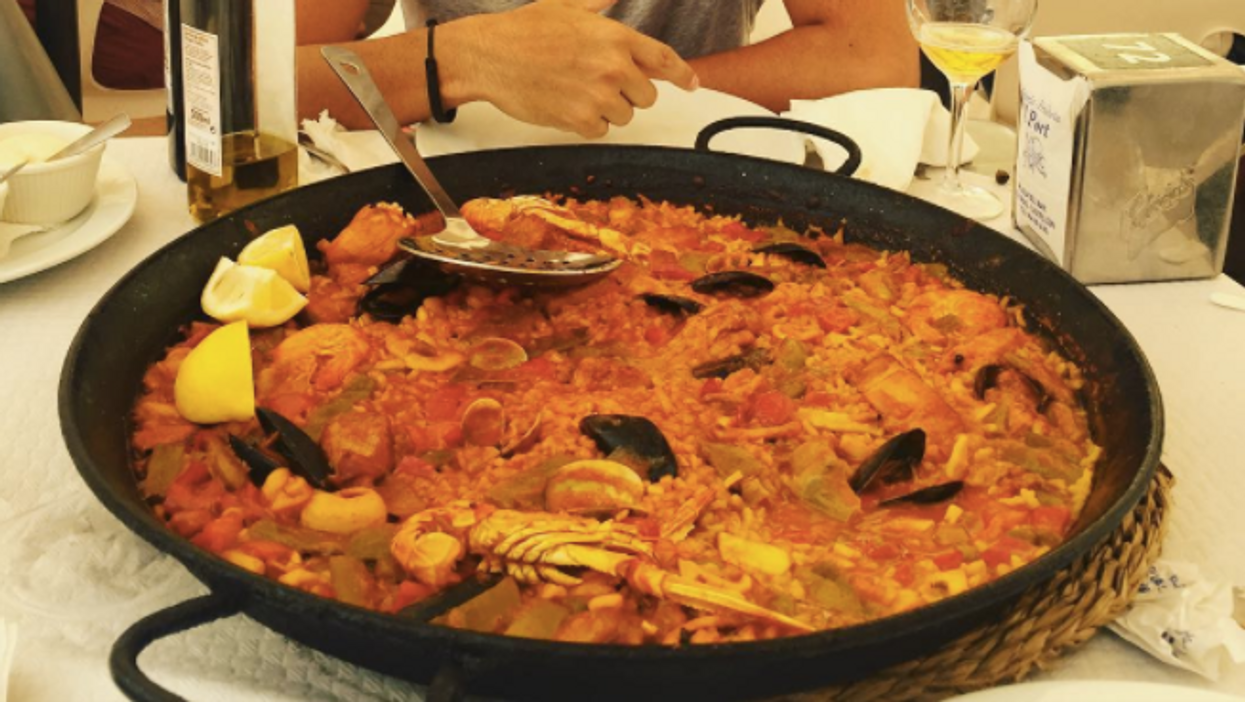 """Montreal Is Getting All-New """"Paella"""" Restaurant"""