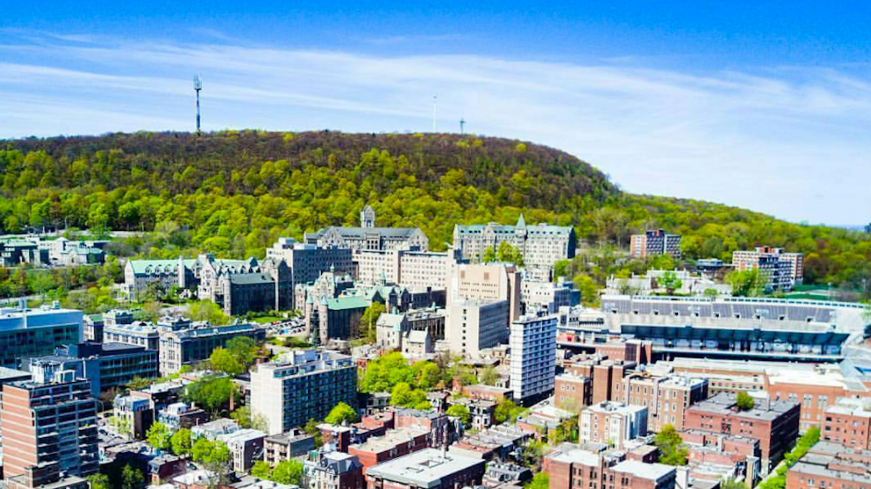 """Montreal Ranked """"Worst Place To Live"""" In Canada In 2017"""