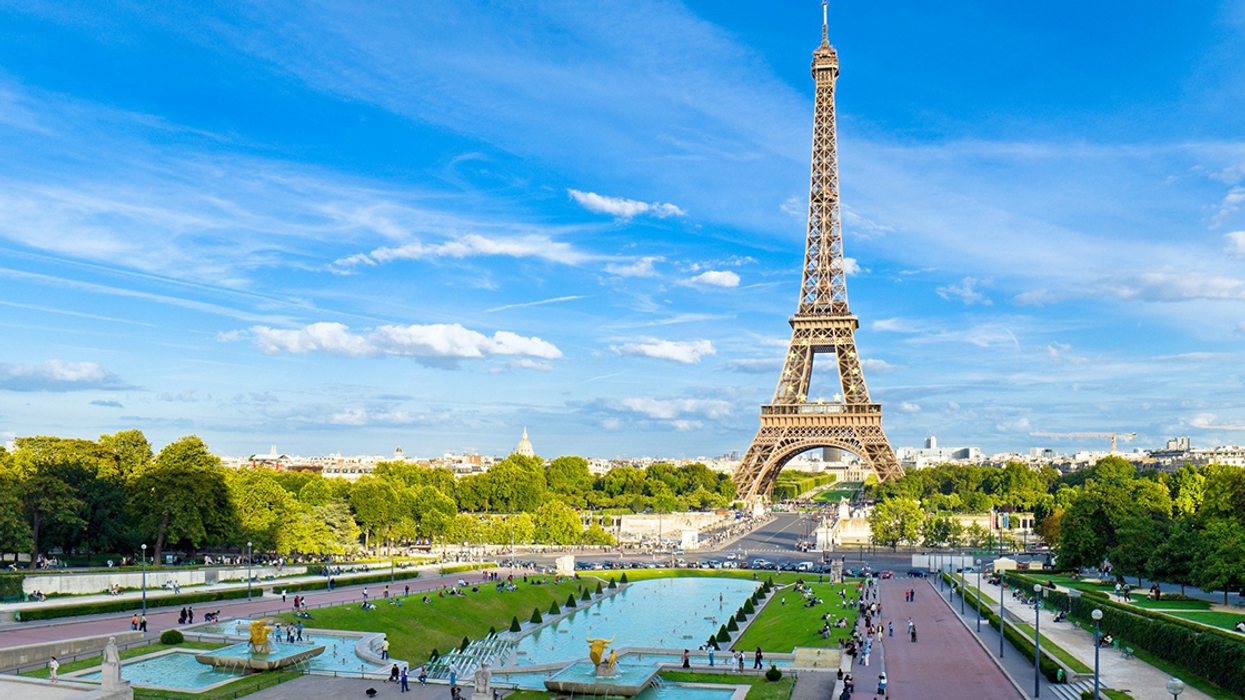 You Can Now Fly Montreal To Paris For $220