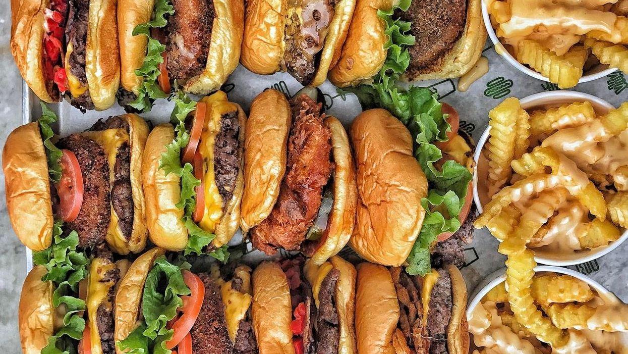 "19 Burgers You Need To Eat At Montreal's ""Burger Week"" 2017"