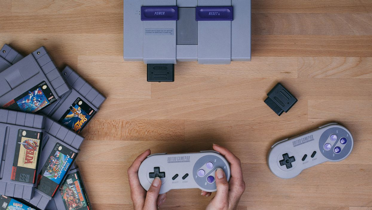 Quebec Is Banning Super Nintendo From The Province