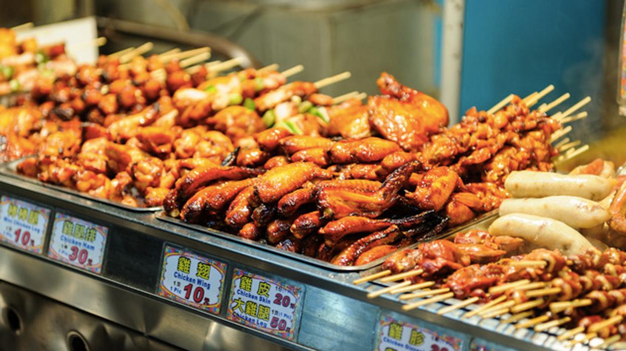 "Montreal To Host Huge ""World Street Food"" Festival"