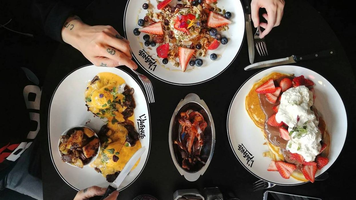 19 Best Montreal Brunch Restaurants You Need To Eat At If You Haven't Already