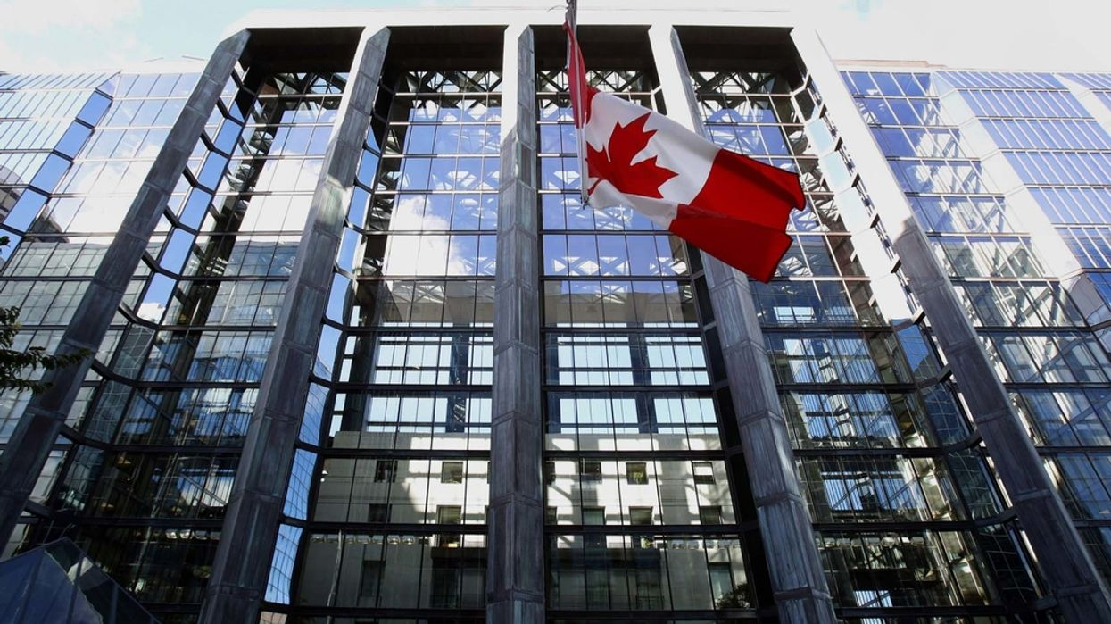 It's Official, Canada's Economy Is Now Ranked #2