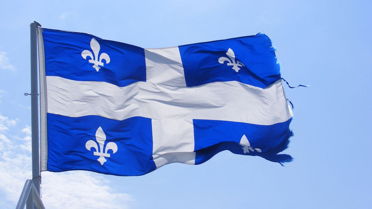 Quebec Wants To Stop All Anglophones From Moving To The Province