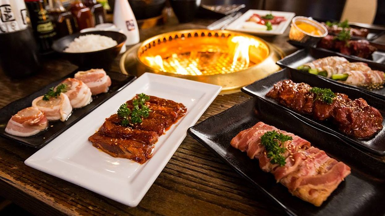 """Montreal Is Opening All-New """"Japanese BBQ"""" Restaurant"""