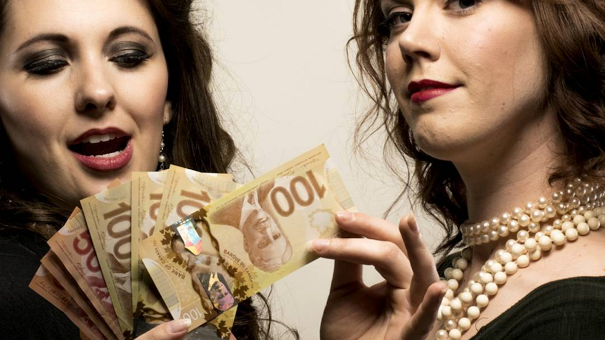 Quebecers Will Make More Money Than The Rest Of Canada Next Year