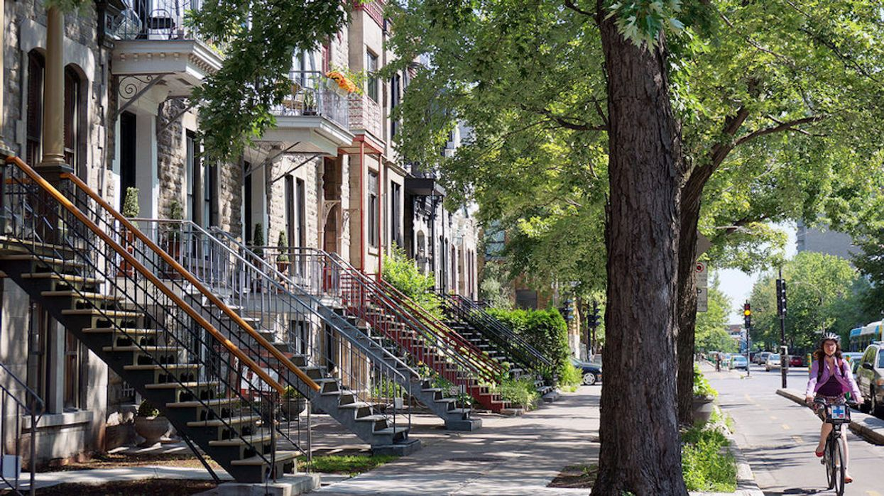 Here's How Airbnb Is Making Your Montreal Rent More Expensive