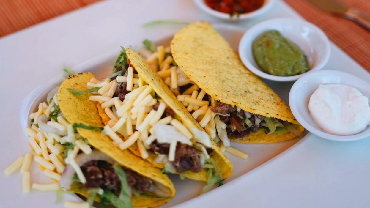 """Montreal To Host A """"Free Tacos"""" Day"""