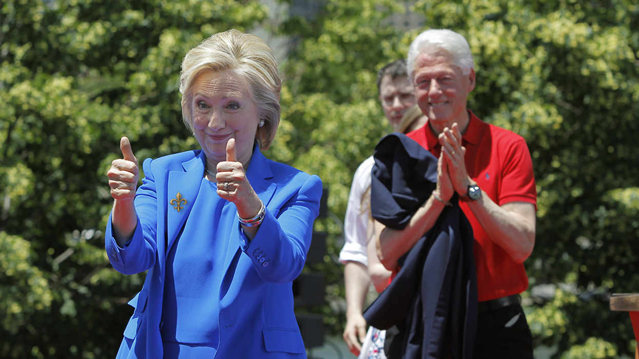 Hillary Clinton Is Moving To Quebec
