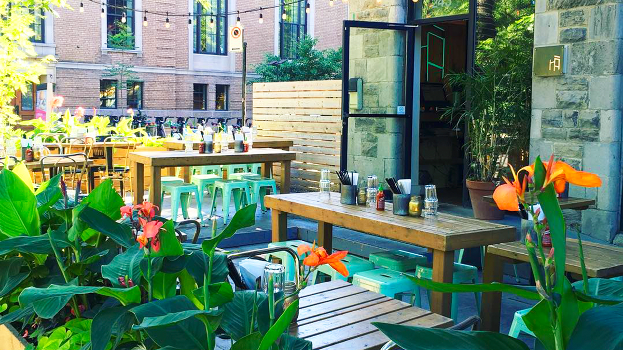 20 Best Summer Terrasses You Need To Try If You Haven't Already