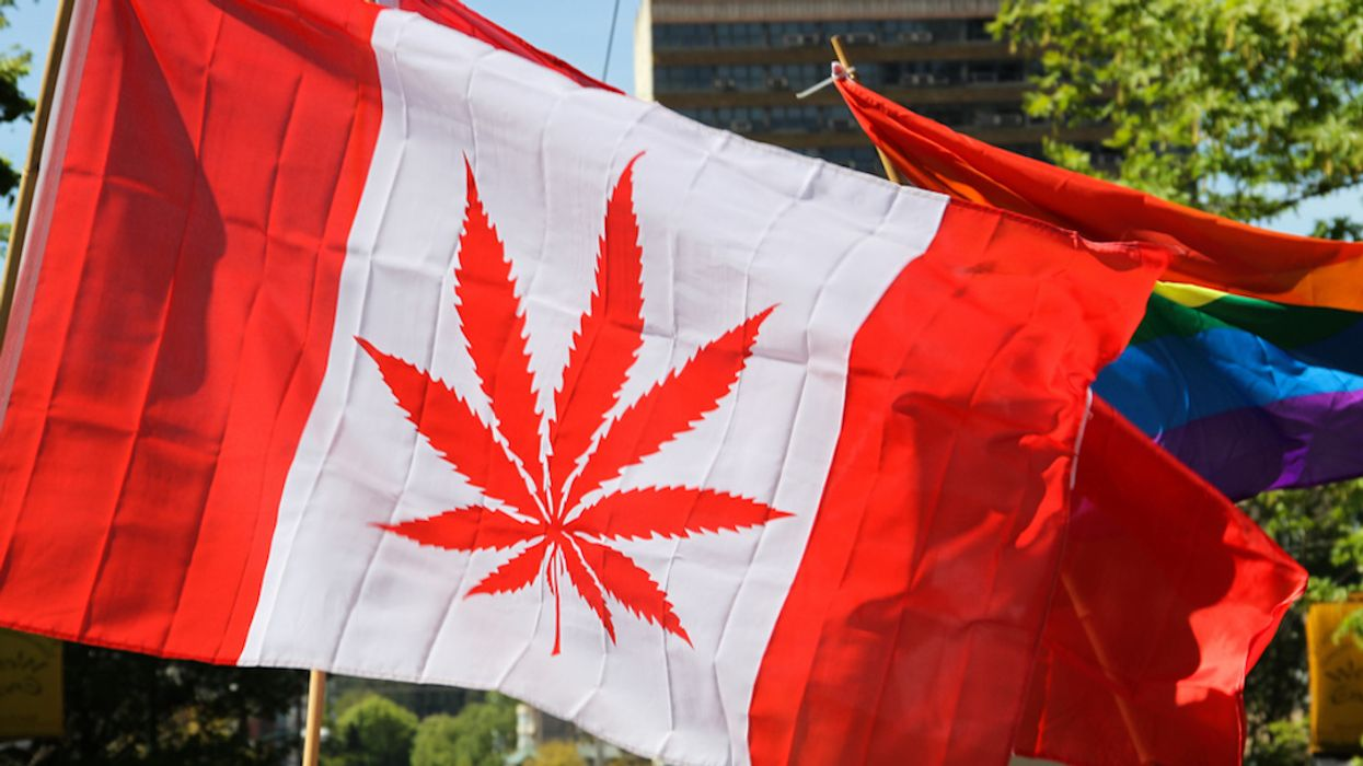 Marijuana Is Saving These Small Towns All Across Canada, Here's How