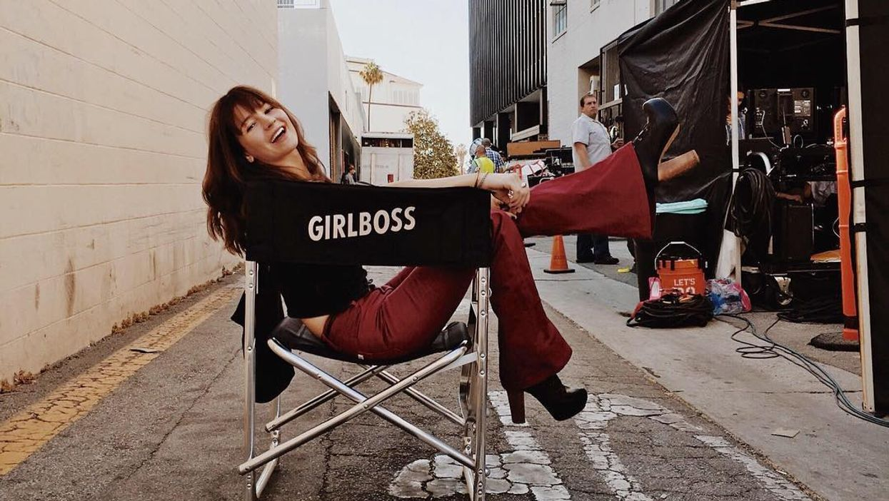 "I Just Finished Netflix's ""Girlboss"" And You Need To Start Watching It ASAP"