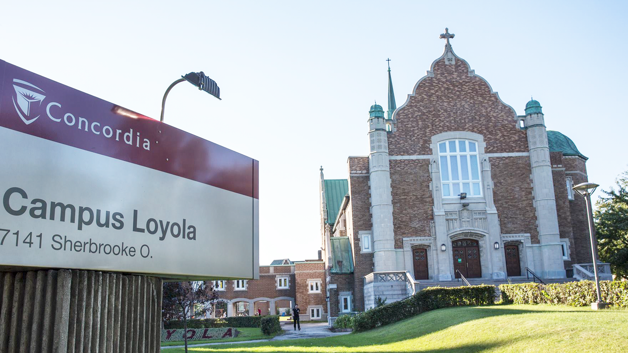 10 Things To Expect During Your First Year At Concordia University