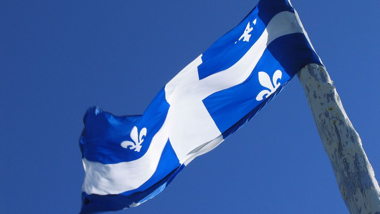 """Here's Proof English Canada Stole """"Quebec's National Anthem"""""""