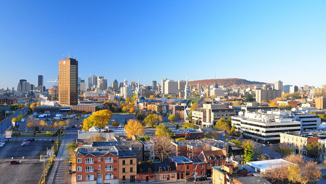 This Montreal Neighbourhood Speaks More Languages Than Anywhere Else In The City