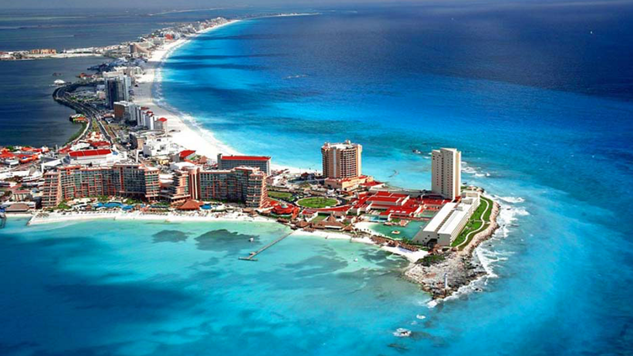You Can Now Fly Montreal To Cancun For $374 Round Trip