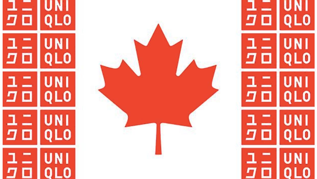 "Uniqlo Canada Having Huge ""Back To School"" Sale"
