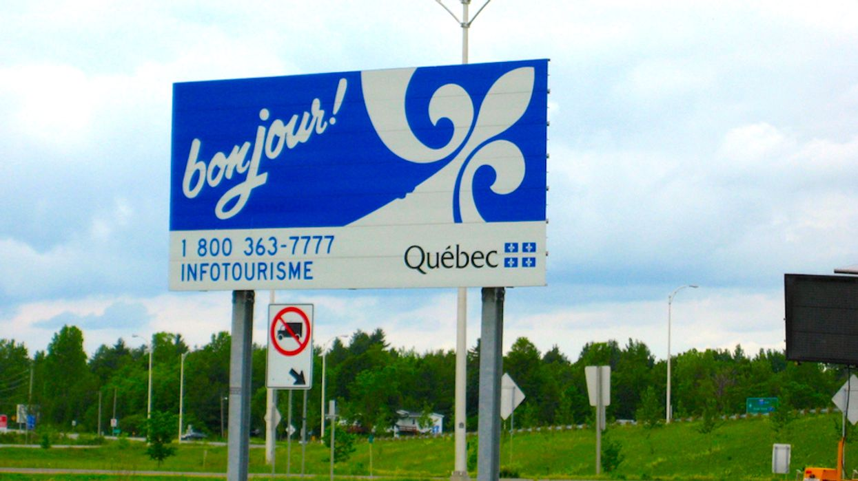 """Quebec Wants All The Anglophones To """"Come Back"""""""