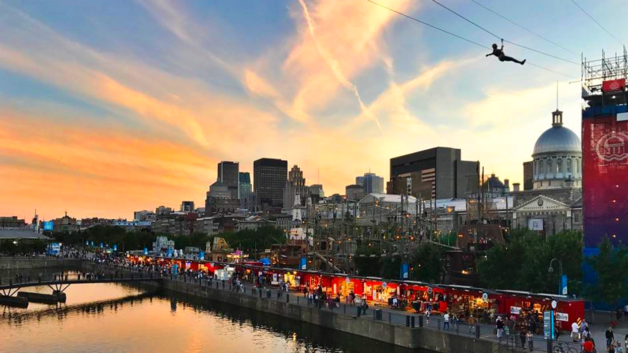 40 Montreal Things To Do With Your Significant Other This August 2017