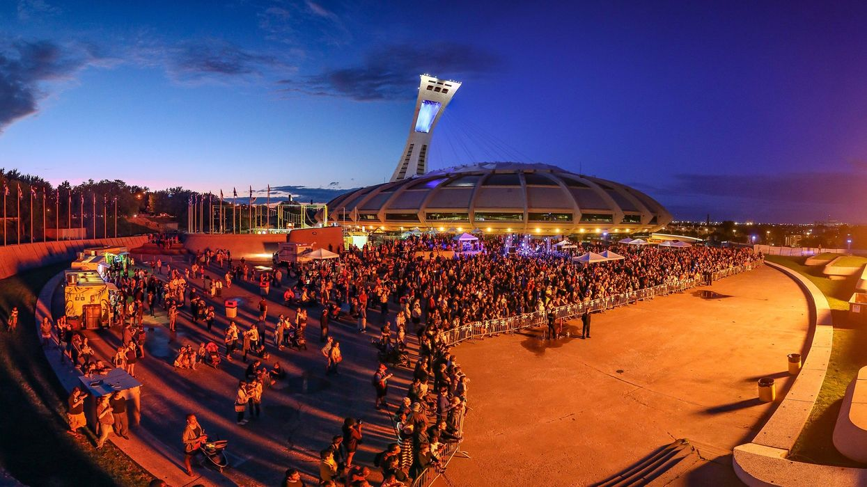 """Montreal Will Be Hosting Canada's Largest """"Street Food Festival"""" This August"""