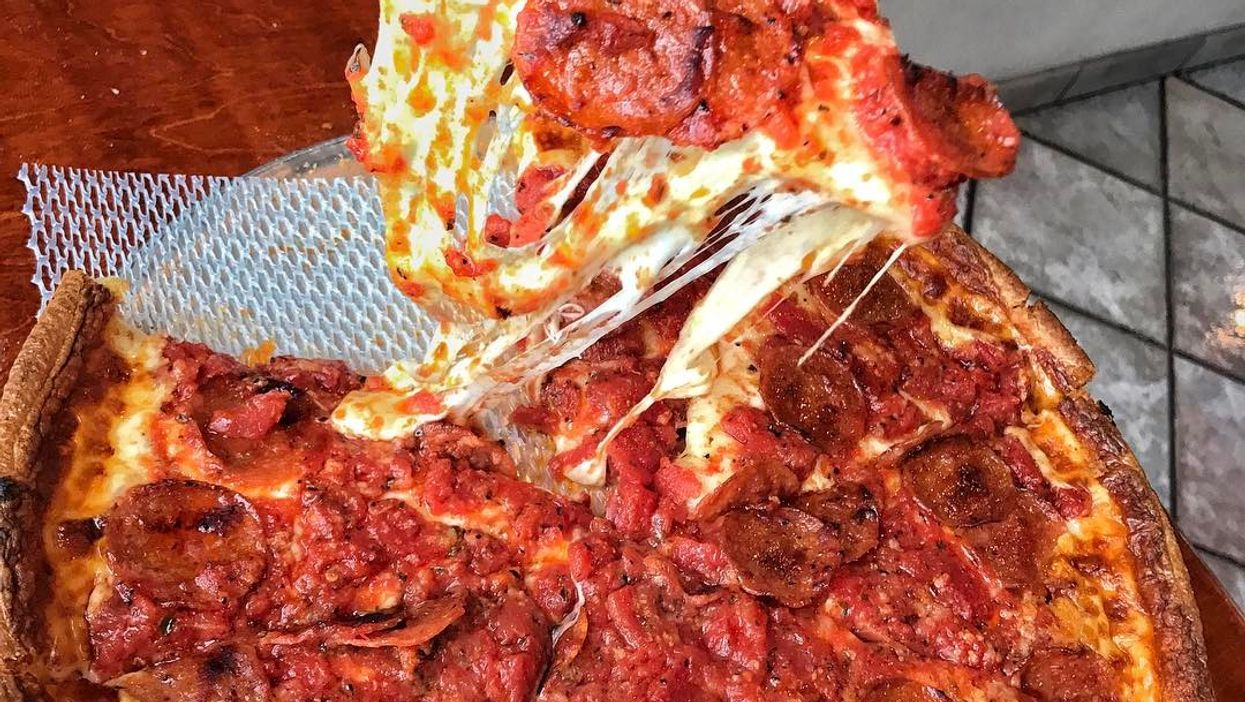 18 Best Montreal Pizzerias You Need To Eat At If You Haven't Already