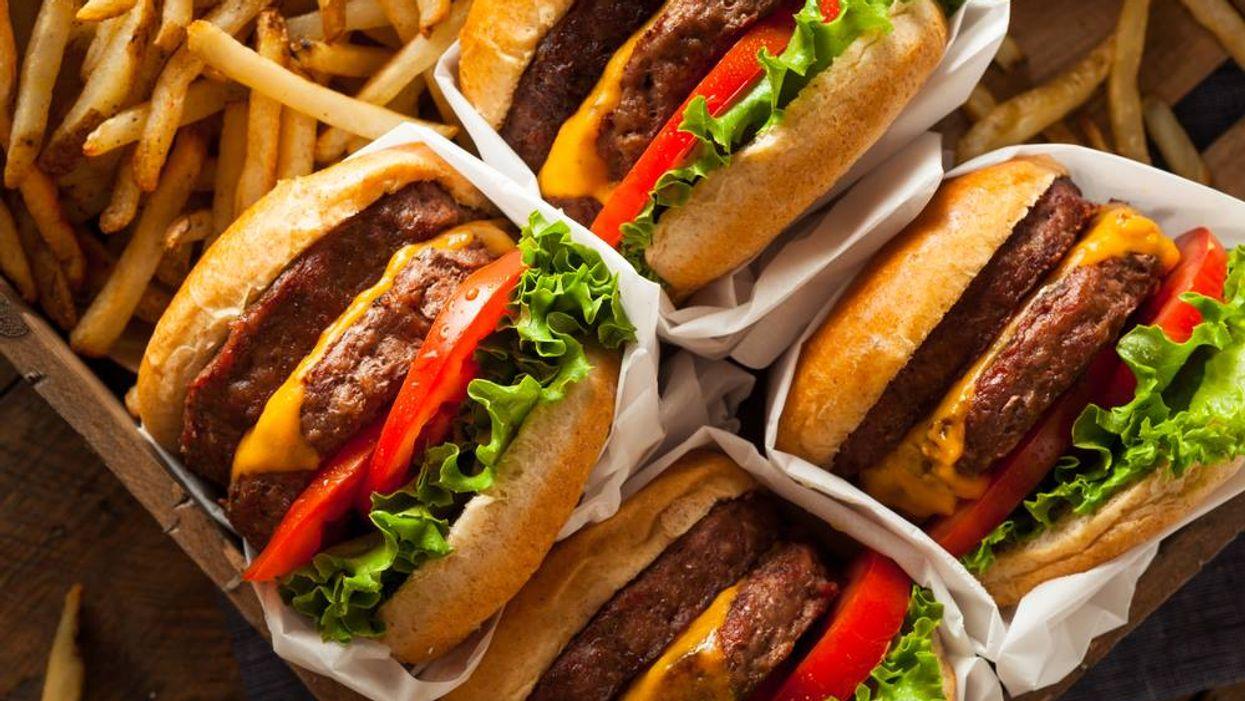 "Montreal's ""Burger Week"" 2017"