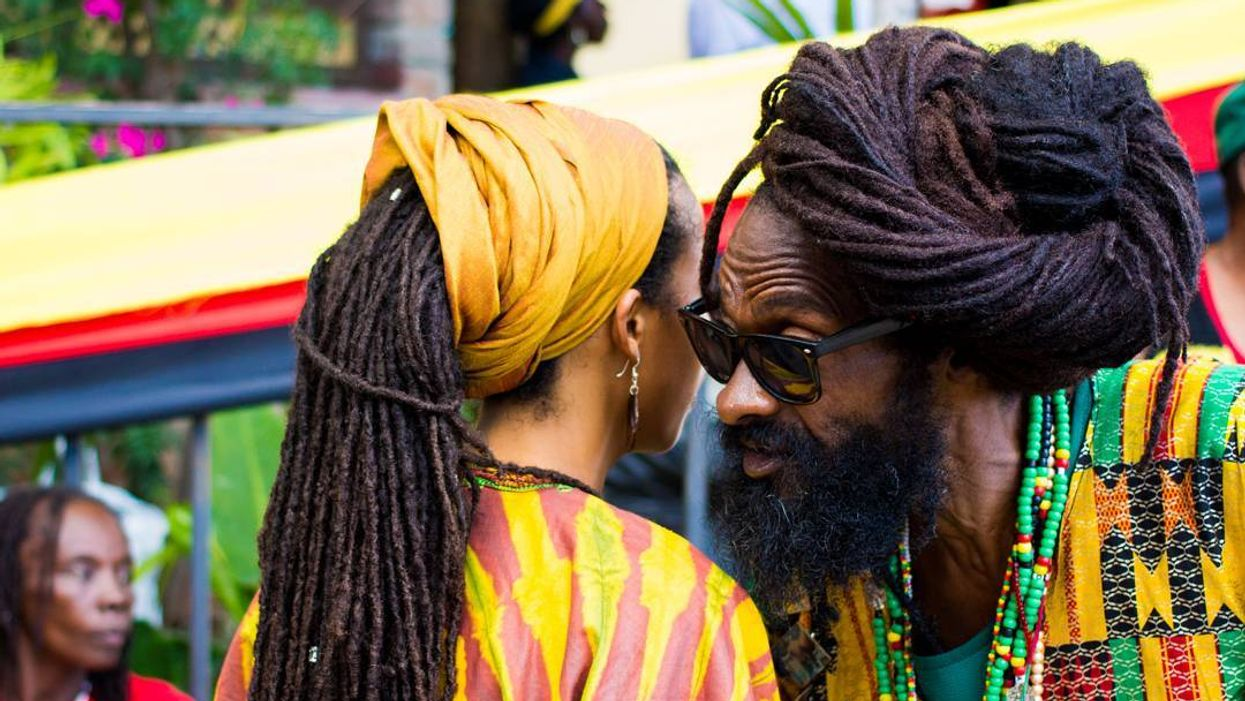 """Montreal Hosting Massive """"Reggae Festival"""" Next Month"""
