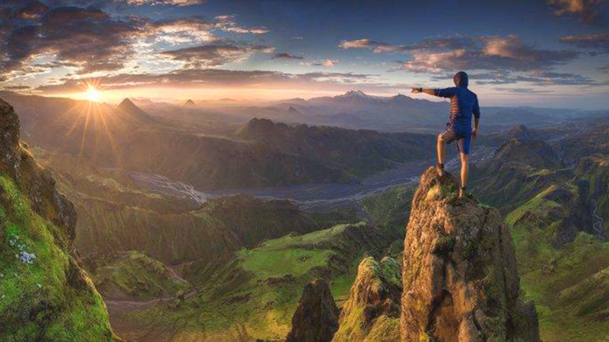 This Company Wants To Send You To Iceland For Free