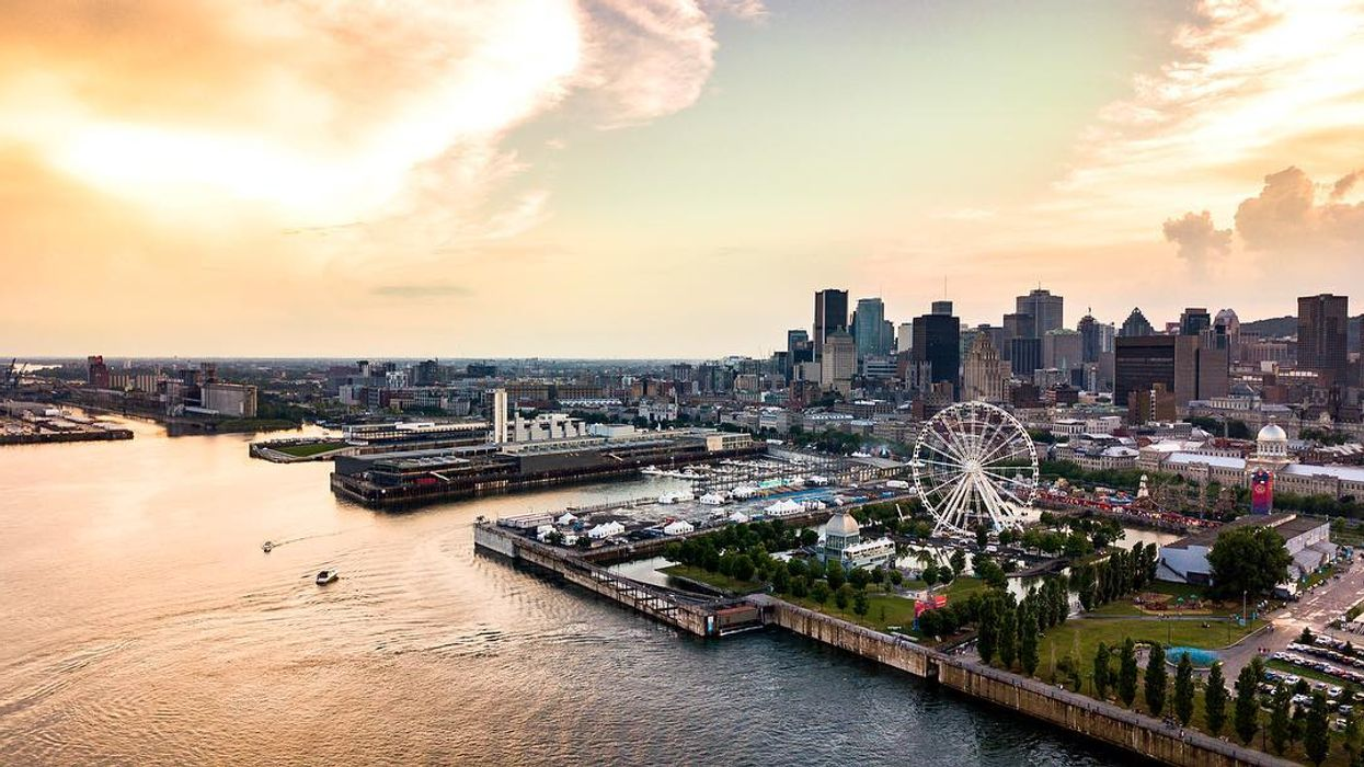 18 Things You Can Do In Montreal This Thursday, Friday, Saturday And Sunday
